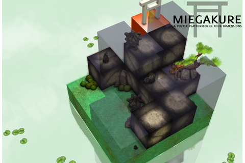 Download Miegakure Demo Video: 4D Puzzle Game For PC and ...