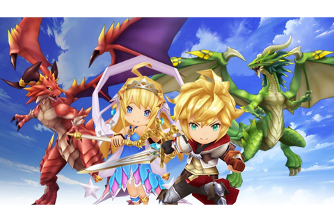 Nintendo's Dragalia Lost Adds the Best Mobile Elements to ...