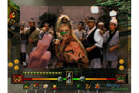 Download Supreme Warrior (Mac) - My Abandonware
