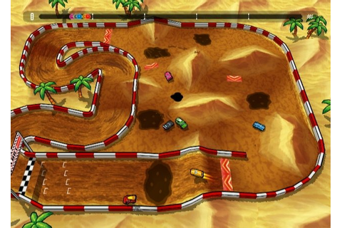 Driift Mania (WiiWare) News, Reviews, Trailer & Screenshots