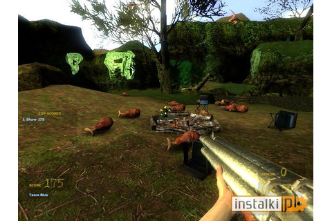 The DinoHunters - Download - Instalki.pl
