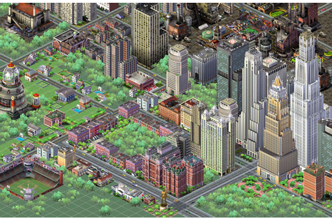 From SimCity to Real Girlfriend: 20 years of sim games ...