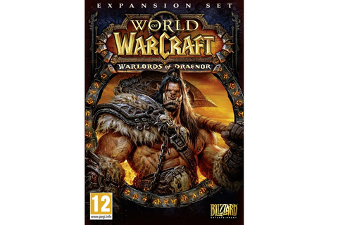 World of Warcraft: Warlords of Draenor - PC Game ...