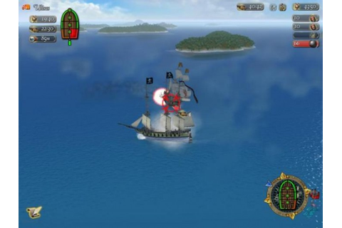"Tortuga: Two Treasures PC review - ""If you enjoy copious ..."