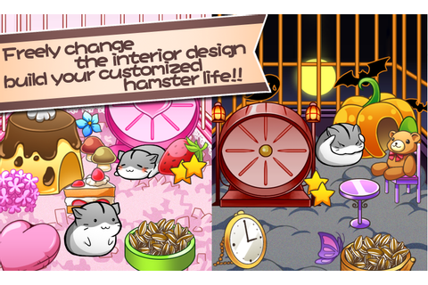 Hamster Life - Android Apps on Google Play