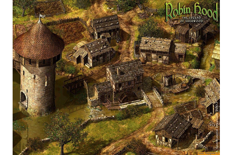 Robin Hood: The Legend of Sherwood Demo file - Mod DB