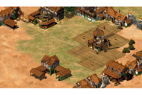 Age of Empires II: HD Edition - Cheat Codes