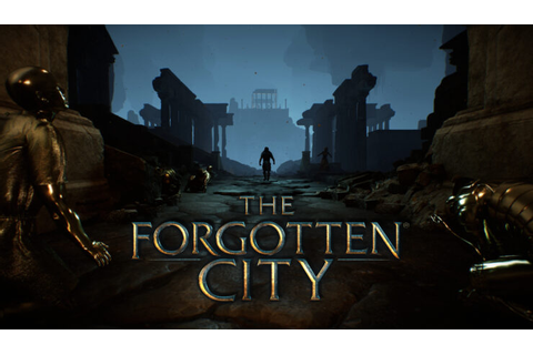 The Forgotten City Now Scheduled to Launch in Winter 2020 ...