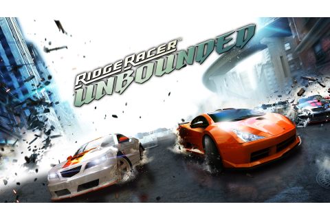 Ridge Racer Unbounded Game Wallpapers | HD Wallpapers | ID ...