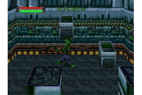 Incredible Hulk, The: The Pantheon Saga Download (1997 ...