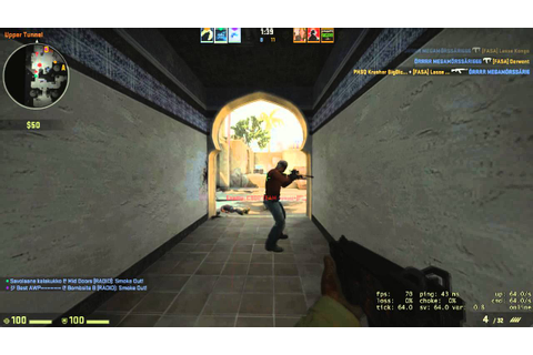 CS:GO | Silver games are fun :3 - YouTube