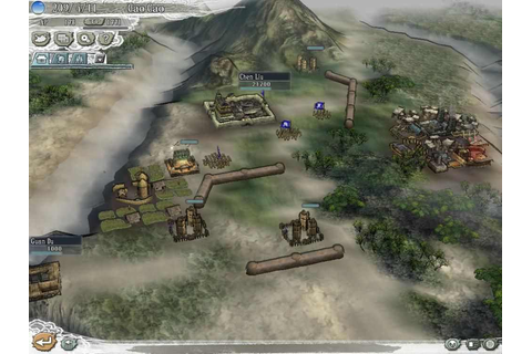 Romance of the Three Kingdoms 11 Download Free Full Game ...