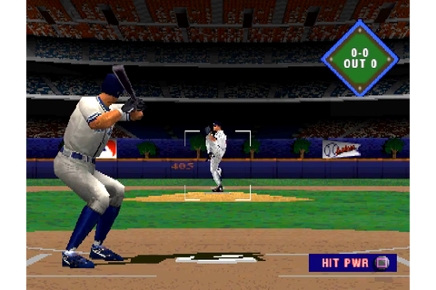 MLB 2000 Download Game | GameFabrique