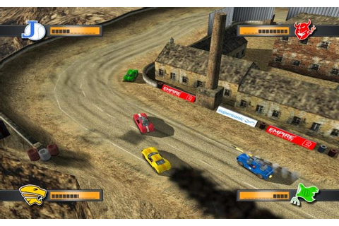 Mashed Drive To Survive Download PC Game - Games Free FUll ...