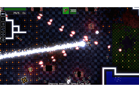Dr. Spacezoo on Steam