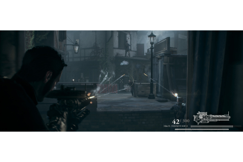 The Order: 1886 Review - Time Well Spent | Girls on Games