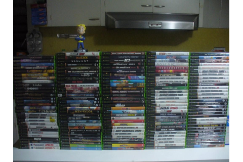 De Original XBOX • Button Bashers - Gaming Forum & Podcast