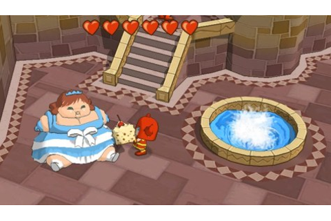 Controversial 'Fat Princess' game is big fun - Technology ...
