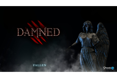Download Damned Full PC Game