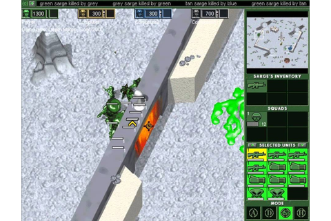 Army Men Toys in Space Game - Free Download Full Version ...