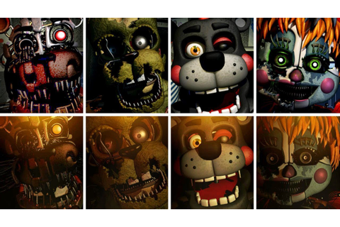 Freddy Fazbears Pizzeria Simulator Download - Freddy ...