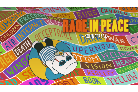 Rage in Peace - Soundtrack on Steam