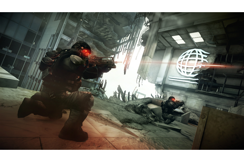 Video Game Review: Killzone: Mercenary [PS Vita] – The ...