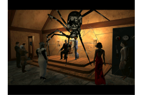 Clue Chronicles: Fatal Illusion (1999) - Game details ...