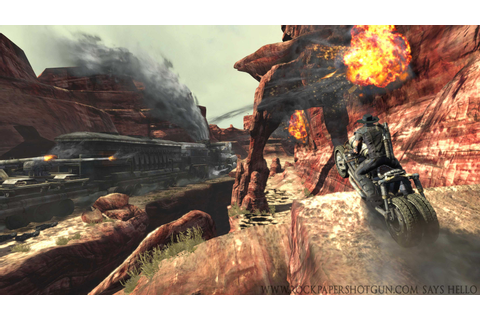 Damnation Gallery | Rock, Paper, Shotgun - PC Game Reviews ...