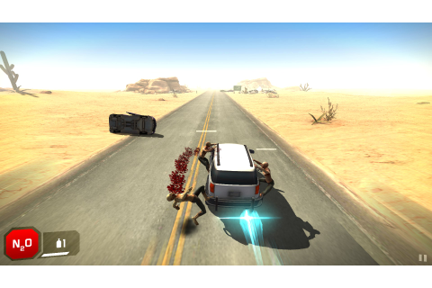 Zombie Highway 2 – Games for Android 2018 – Free download ...