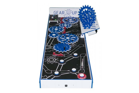 Gear Up II Carnival Game - Bounce 'N' More