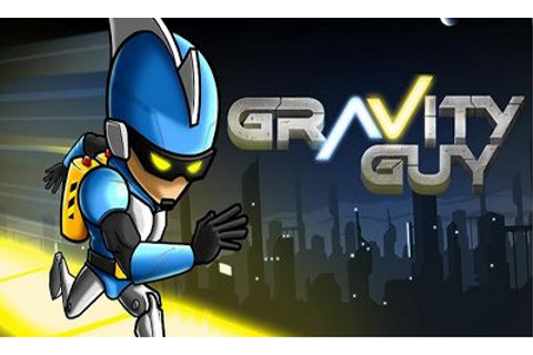 Gravity Guy for Android - Download APK free
