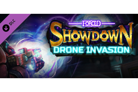 FORCED SHOWDOWN Drone Invasion Free Download - Ocean Of Games