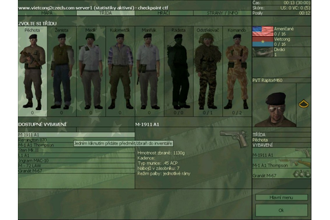 Vietcong 2 Free Download - Ocean of Games