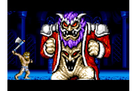 Super Ghouls 'n Ghosts (SNES) All Bosses (No Damage) - YouTube