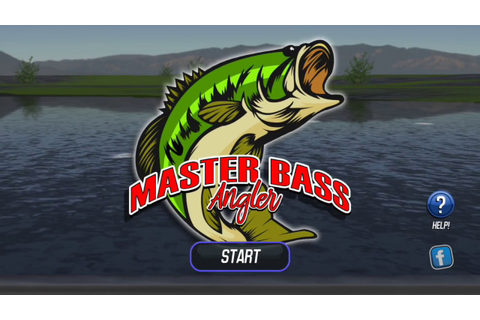 Master Bass Angler - Game-play - Level 43 - FISH FRENZY ...