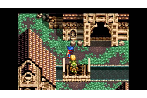 Treasure Hunter G (SNES) - Gameplay - YouTube