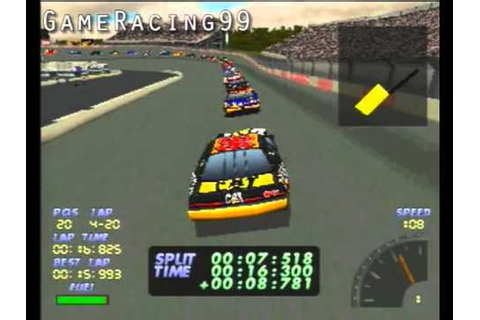 [Full-Download] Nascar 98 Ps1