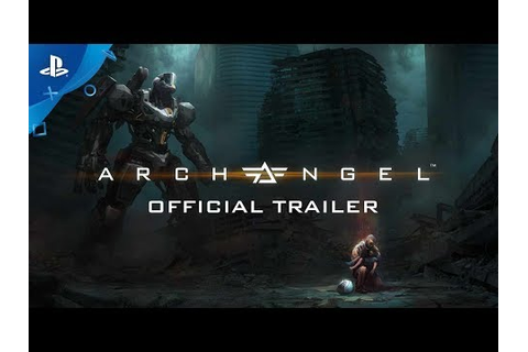 Archangel Game | PS4 - PlayStation
