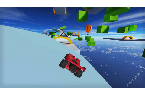 Jet Car Stunts - Download Free Full Games | Racing games
