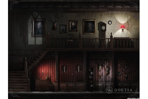 Download Goetia PC Game