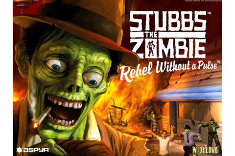 Buy Stubbs the Zombie in Rebel Without a Pulse ROW (Steam ...