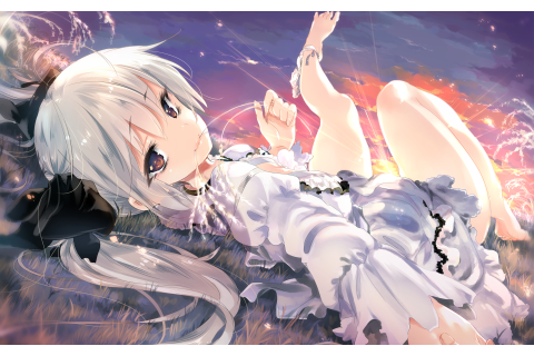 anime, Anime Girls, Artwork, Yosuga No Sora, Kasugano Sora ...