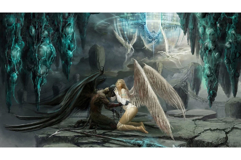 Fallen Angels Wallpapers - Wallpaper Cave