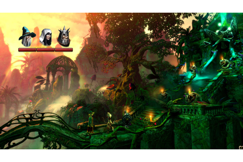 Trine 2 Game PC - Games Free FUll version Download