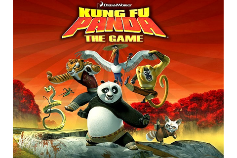 Kung Fu Panda PC Game Free Download - Ocean Of Games