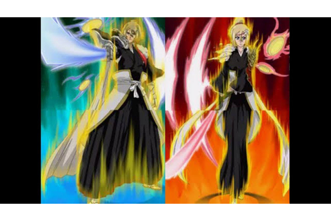 Bleach 3rd Phantom The Twins - YouTube