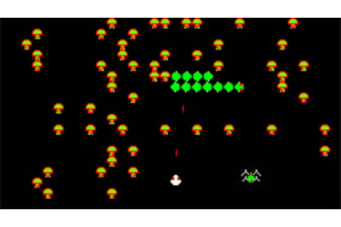 Classic Atari games Centipede and Missile Command will be ...