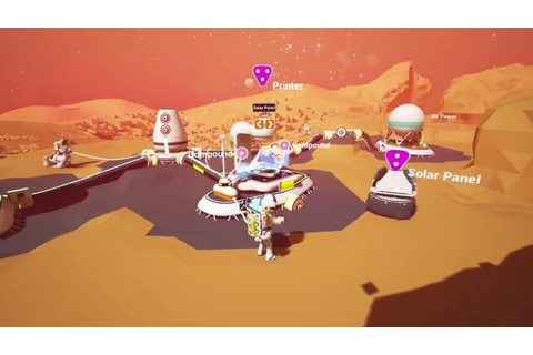 Astroneer PC Game Free Download Full Version From ThePcGames