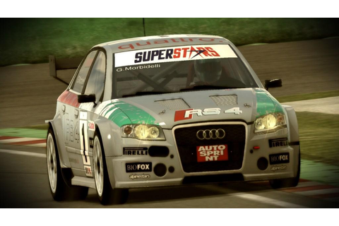 Superstars V8 Racing Review - Gaming Nexus